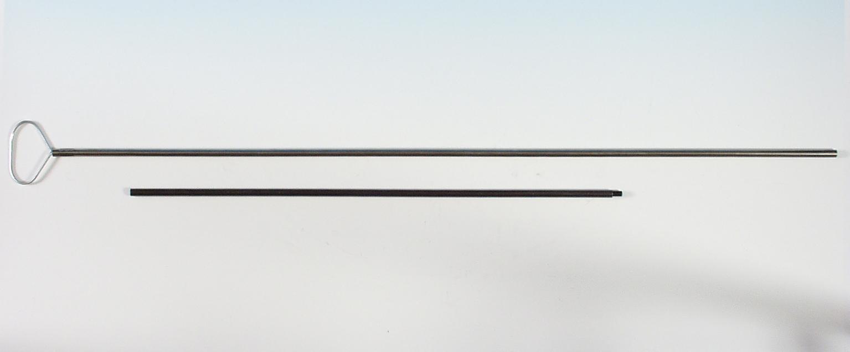 verl ngerung zu hovalgriff m8 60 cm b sch mrs. Black Bedroom Furniture Sets. Home Design Ideas