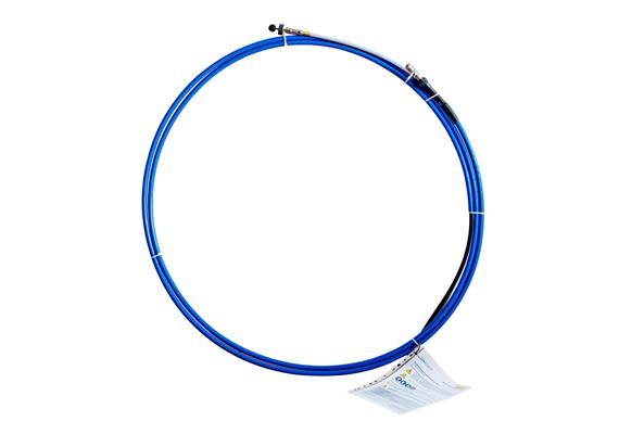 CombiShaft CShf-3 halb-flexibel, 3m für Rohre, zum Waschen und Desinfizieren