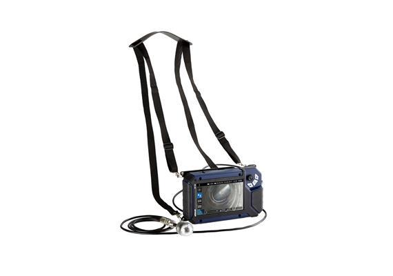 HD-Inspektionskamera VIS 700, Set - Kabelkamera 20m