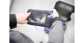 HD-Rohrkamera VIS 700