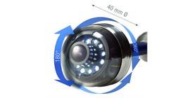 Kameraköpfe VIS 700