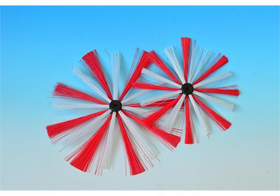 Kanal-Flyer 40 cm / Airmaster - Mini nur geeignet für Fallrohre