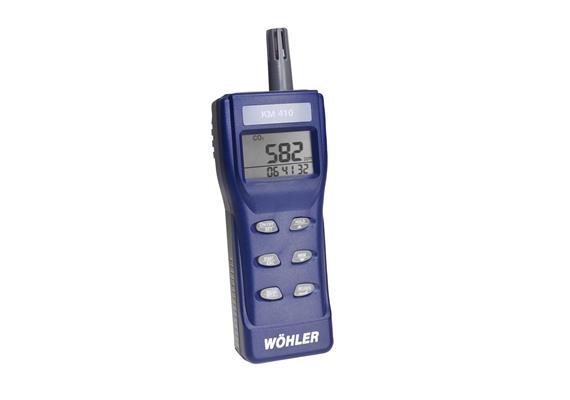 Klimamessgerät KM 410