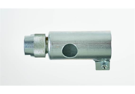 Kombi - Klemmstück für Bohrmaschine für biegsame und starre Welle