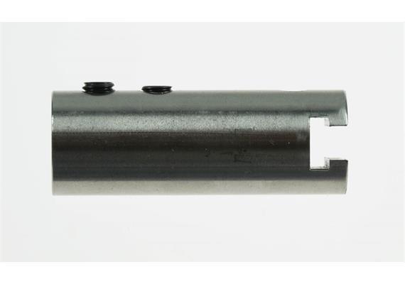 LRS Wellenanschlussstück für Bürsten für rechts- / linkslauf