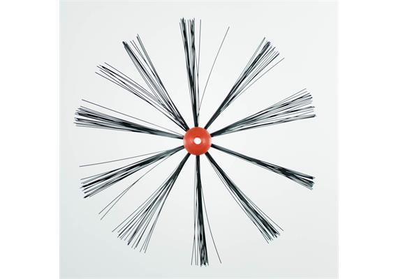 Lüftungsbürste Ultra 70 mm