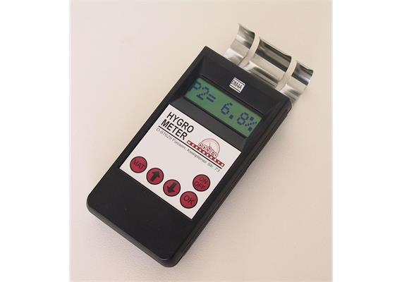 Materialfeuchte-Messgeräte DM4A für Holz, Baustoffe, Papier etc.