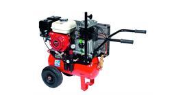 Mobile Luftkompressoren