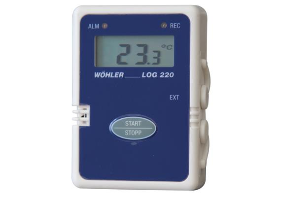 Raumklima - Logger LOG 220