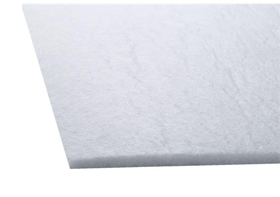 SFU-25 Grobfiltermatten G4 Synt. Filtermattenzuschnitte 450 x 450 mm