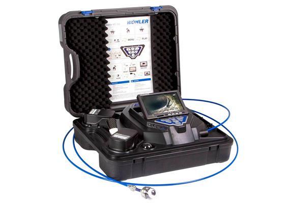 VIS 350 Videoinspektionskamera