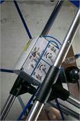 Zeitschaltautomatik für die Drehrichtung P-25