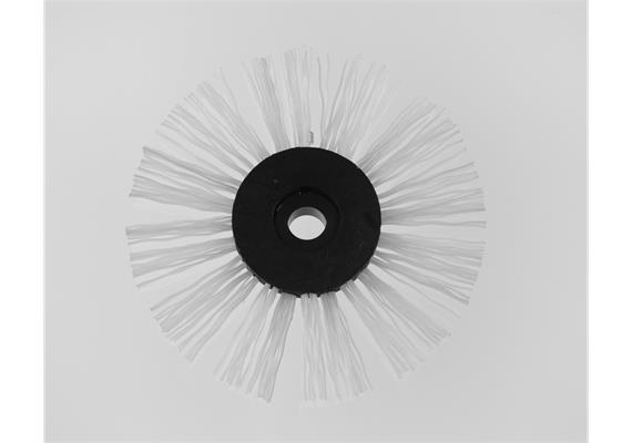 Zentrierbürste EDW und CombiShaft für Kanäle 315mm Durchmesser