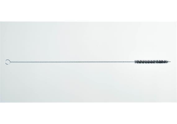 Zylinderbürste Nylon 500 x 100 x Durchmesser 10 mm
