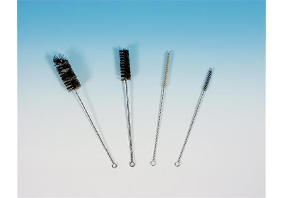 Zylinderbürste Stahldraht 300 x 100 x Durchmesser 10 mm